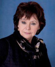 Jacinta Hastings , CEO of BodyWhys