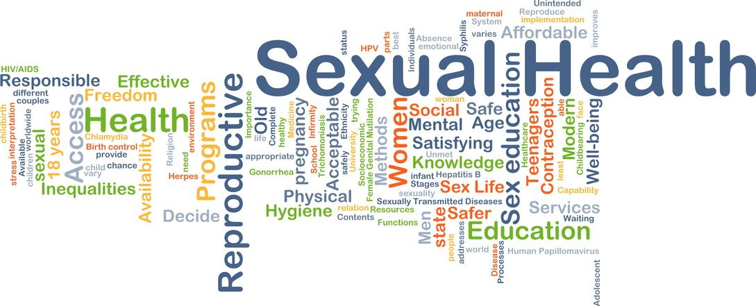 sexuality questionnaire for adolescents