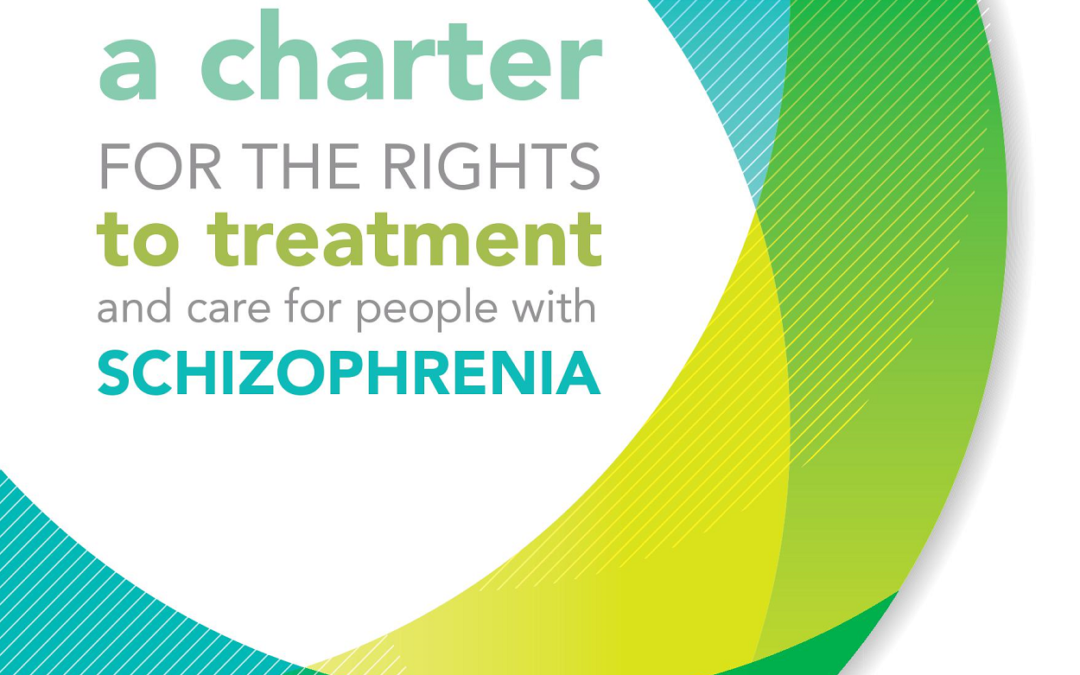 A Charter for the Rights to Treatment and Care for People with Schizophrenia