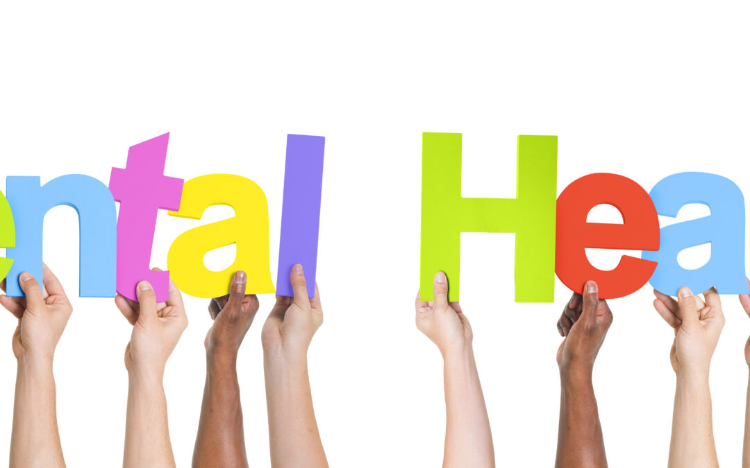 Blog – There cannot be mental health for all without the all. How can we optimise patient engagement?