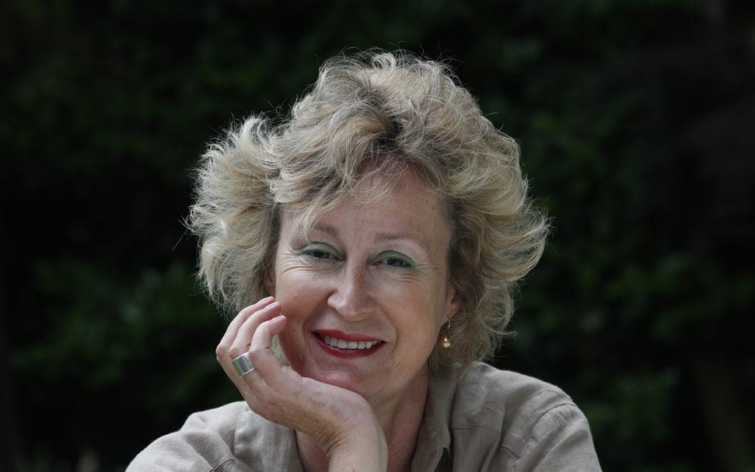 Christine Marking, Senior Policy Advisor