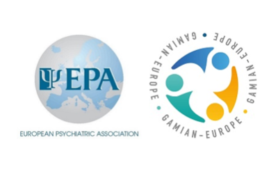 Next meeting of the European Parliament Interest group on Mental Health, Wellbeing and Brain Disorders to be held on 3 December 2018