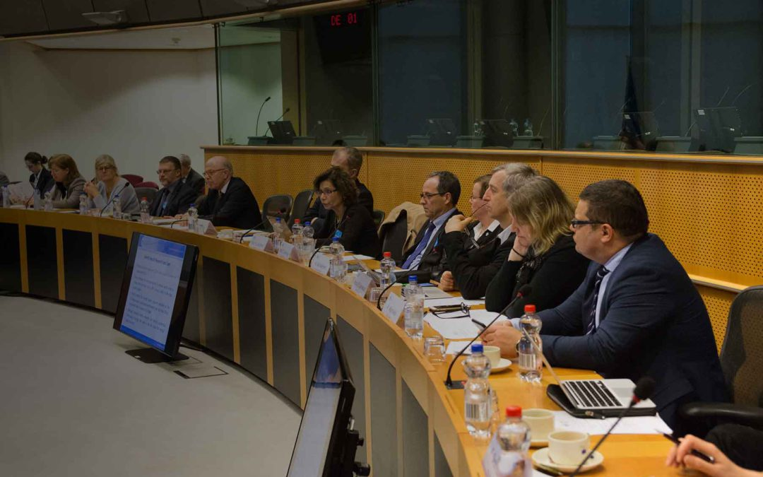 MEP Alliance for Mental Health