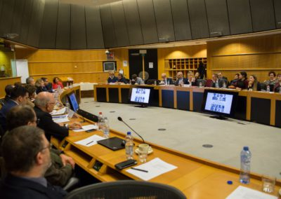 MEP Alliance for Mental Health 3 December