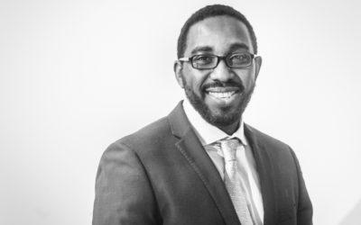 Nigel Olisa, Executive Director