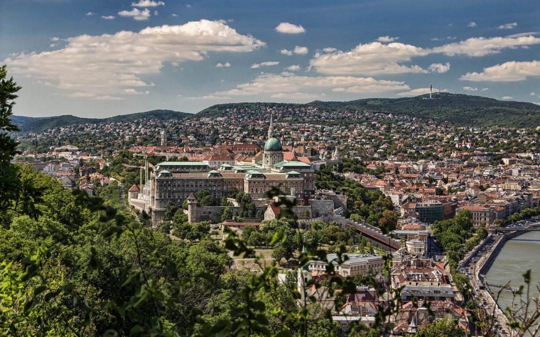 Regional Seminar Budapest 2010