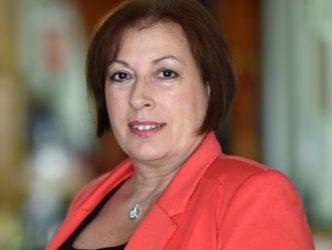 Dolores Gauci (Malta)