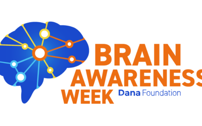Brain Awareness Week Brand-New Infographic!