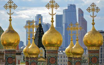 Regional Seminar Moscow 2010