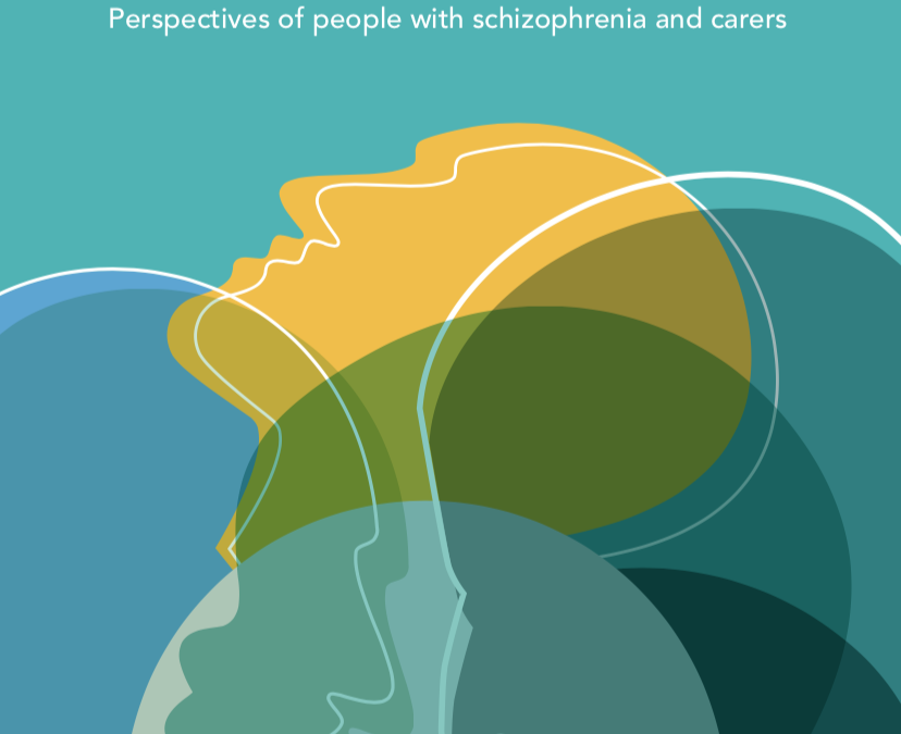 Release of the Schizophrenia Guide II