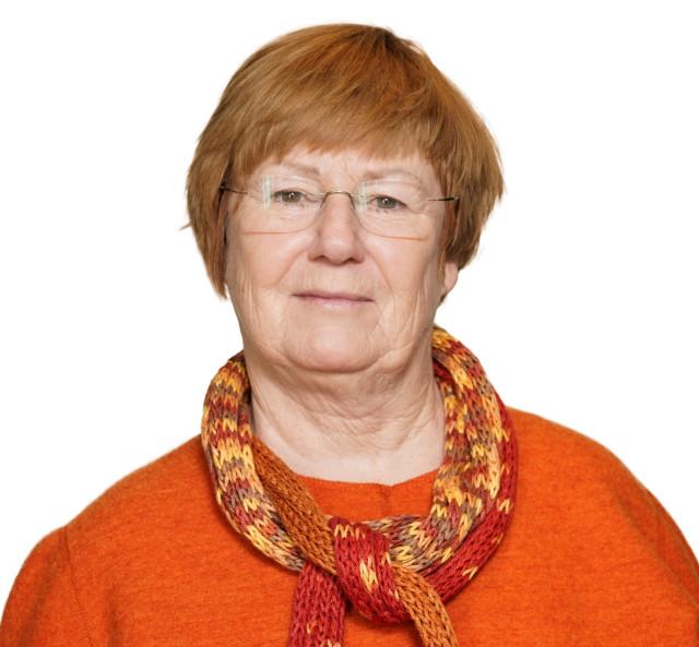 Simone Gynnemo (Sweden)