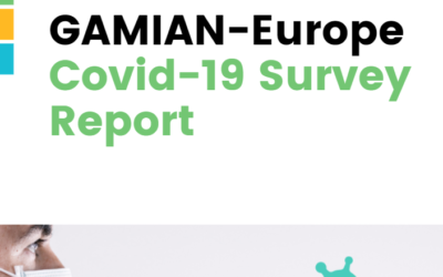 Release of the COVID-19 Survey Report!