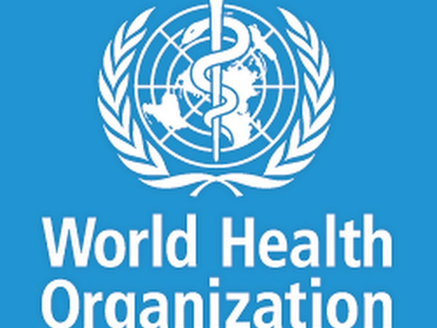 WHO MH Action Plan